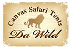 Canvas Safari Tents Logo